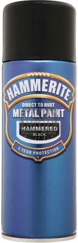 Боя за метал Hammerite aero