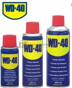 Спрей универсален WD-40