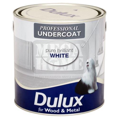 Основа за алкиден емайллак Dulux