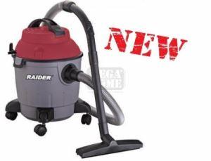 Прахосмукачка за сухо и мокро почистване Raider RD-WC01 1250 W