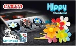 Автомобилен ароматизатор Hippy Flowpack
