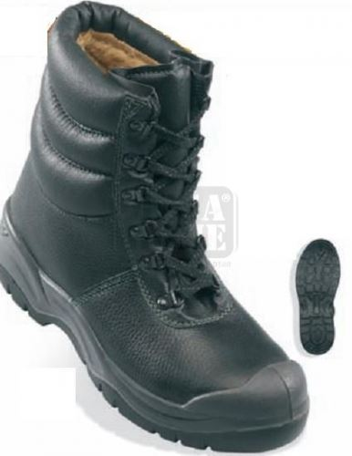 Предпазни обувки естествена кожа Muscovite High на Coverguard