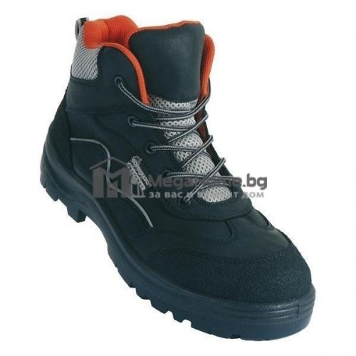 Кожени предпазни обувки Coverguard Andesite High