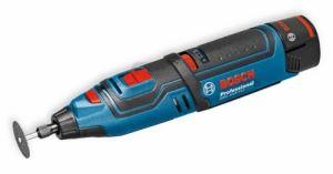 Акумулаторен ротационен инструмент Bosch GRO 10,8 V-LI