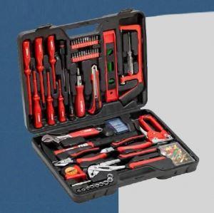 Кутия с инструменти 60 части