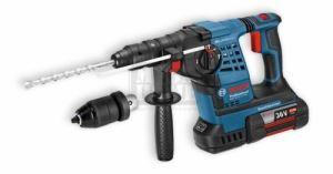 Акумулаторен перфоратор Bosch GBH 36 VF-LI Plus