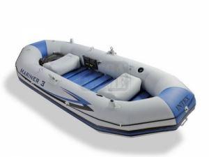 Надуваема лодка Mariner 3 Intex