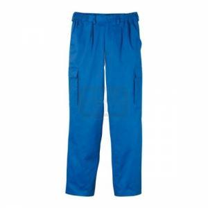 Работен панталон Coverguard Factory син