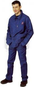 Работен панталон Coverguard Factory Xtra син