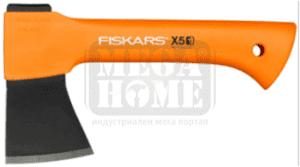 Брадва за къмпинг лов и туризъм Fiskars 480 гр