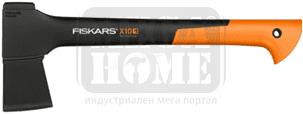 Брадва X10 - N Fiskars дърводелска 980 гр
