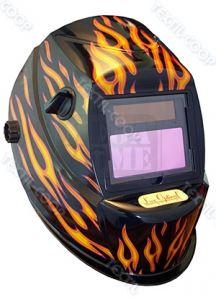 Оптикоелектронен заваръчен шлем 66800