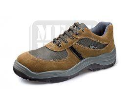 Обувки ударозащитни Coverguard BERGANTIN ниски защита S1P