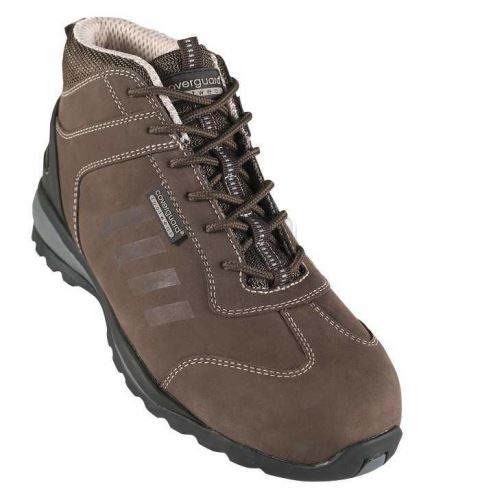 Обувки ударозащитни Coverguard ALTAITE високи защита S3
