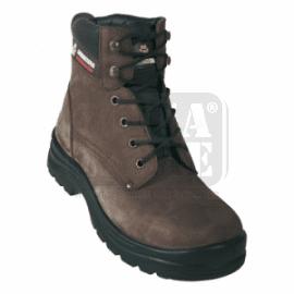 Обувки ударозащитни Coverguard MARBLE високи защита S3