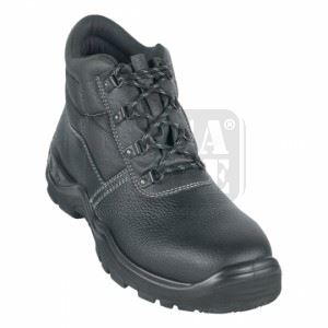 Обувки ударозащитни Coverguard ALUNITE високи защита S3