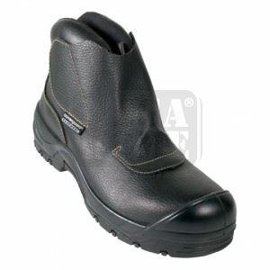 Обувки ударозащитни Coverguard QUADRIFITE за заварчици защита S3