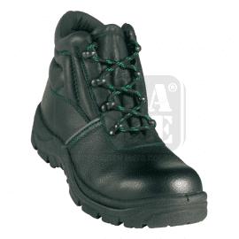 Обувки ударозащитни Coverguard ELBE високи защита S2
