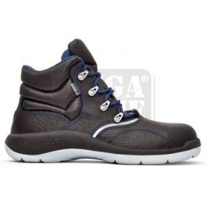 Обувки ударозащитни Coverguard EVENO високи защита S3