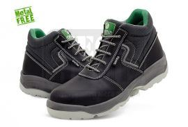 Обувки ударозащитни Coverguard OLIMPIA високи защита S3 CI SRC