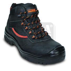 Обувки ударозащитни Coverguard PEARL високи защита S3 SRC