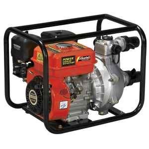 Бензинова водна помпа Armateh AT-9635 4.6 кW