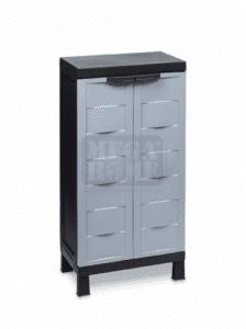Шкаф PVC битов 65 х 37 х 93 см 20 кг