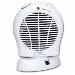 Вентилаторна печка First FA-5569 2000 W