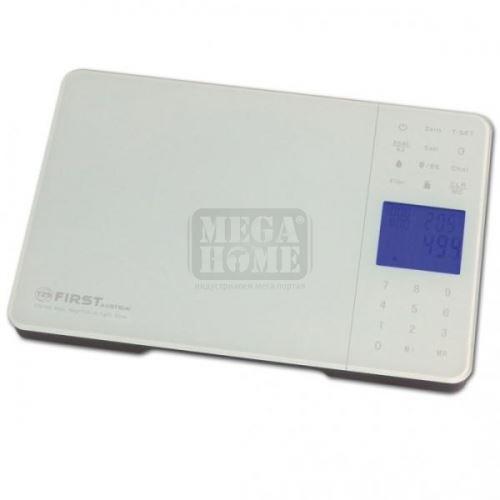 Кухненска везна First FA-6407-1 5 кг
