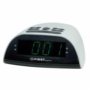 Радиочасовник First FA-2406-4