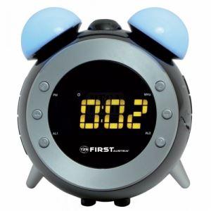 Радиочасовник с прожекция на часа First FA-2421-4