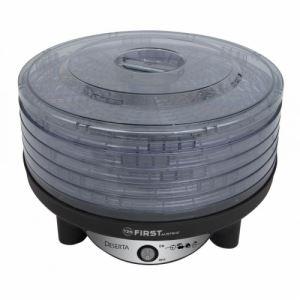Уред за изсушаване на плодове и зеленчуци First FA-5125 250 W
