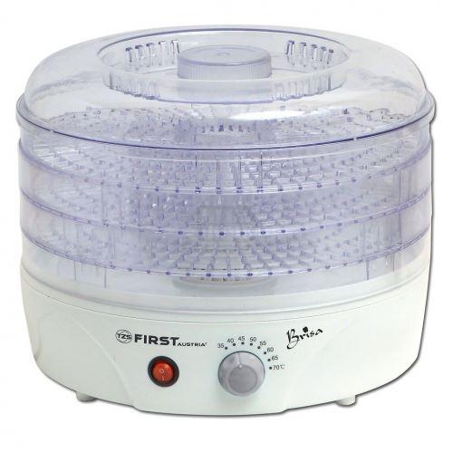 Уред за изсушаване на плодове и зеленчуци First FA-5126-1 240 W