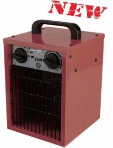 Електрически калорифер Raider RD-EFH02 2 kW