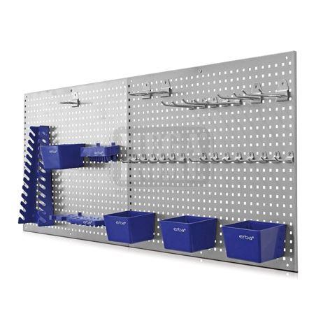 Стена за инструменти Erba
