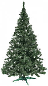 Фолийна елха зелена 80 - 250 см
