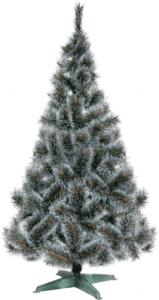 Жилкова елха с бял връх 80 - 250 см