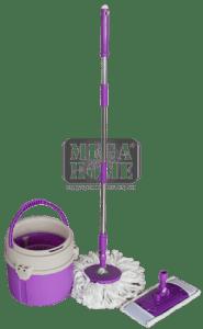 Комплект за почистване Planet Spin Mop Joker Up-629