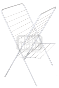 Простир за дрехи вертикален 12 м 010