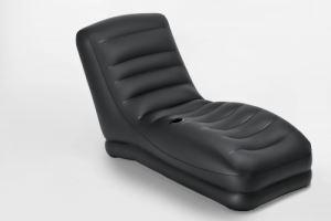 Надуваемо мега кресло Intex 81 х 173 х 91 см
