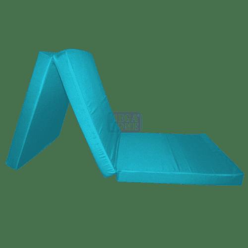 Сгъваем матрак 7 - 10 × 190 - 195 × 60 - 80 см