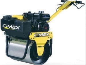 Валяк ръчен вибрационен Cimex VR150 150 кг