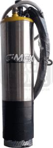 Дълбочинна водна помпа Cimex DWP2