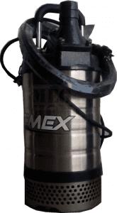 Потопяема водна помпа с поплавък Cimex SPF