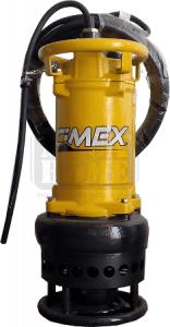 Строителна дренажна водна помпа Cimex D3-29.55
