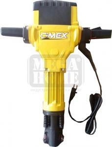 Къртач Cimex B27 27 кг
