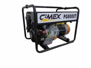 Трифазен генератор Cimex PT8000 6.5 kW