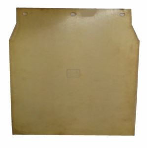 Полиуретанова подложка за виброплоча Cimex 60 - 90 кг
