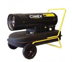 Дизелов калорифер Cimex D30 30 kW