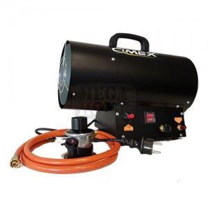 Газов калорифер Cimex LPG15 15 kW
